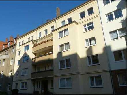 Attraktive 3-Zimmer-Wohnung im Herzen der Südstadt
