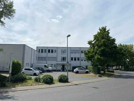 repräsentative Büroetage im Gewerbepark Bergheim-Paffendorf