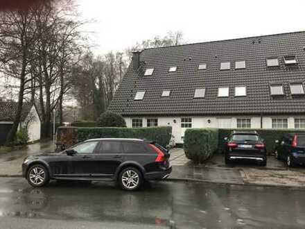 Hohwertige, helle 4,5-Zimmer-Wohnung mit Garten in schöner Wohnanlage in Münster