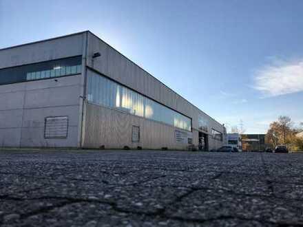 Lagerhalle ca. 530 m² in 56626 Andernach zu vermieten