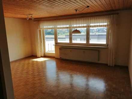 Helle, großzügig geschnittene Wohnung in Pfalzgrafenweiler zu verkaufen