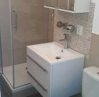 Schickes Appartement mit EBK und Balkon: exklusive 1-Zimmer-Wohnung in Wiesbaden