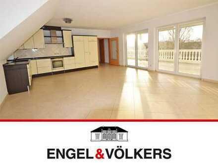 Exklusive Wohnung im Zentrum von Delmenhorst!