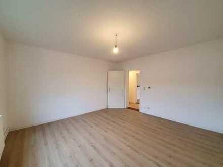 Ruhige 3-Zimmer-Wohnung - frei ab sofort