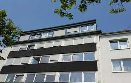 Studentenpenthouse als Neubau Nähe Pontstrasse !!