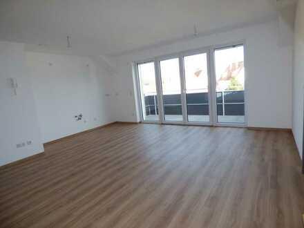 3-Zimmer-Wohnung über 2 Etagen mit Ost-Balkon in Memmingen