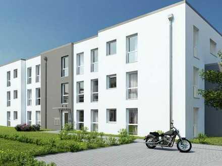 ** Baufeld 10 - Große 4-Zimmer Balkonwohnung inkl. Smart Home System u.v.m.**
