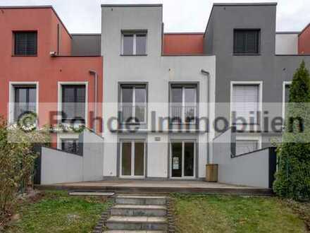 Modernes Reihenmittelhaus in Zehlendorf - befristet zu vermieten