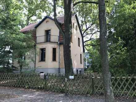 Villa in Wendenschloss, maritime Lage, Sofortbezug, direkt vom Eigentümer, Saniert und renoviert