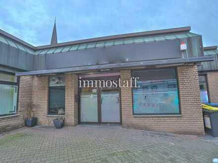 VERMIETETE GEWERBEEINHEIT! Bungalow mit 196 m² Fläche & 2 Stellplätzen zu verkaufen. PROVISIONSFREI!