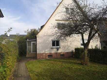 Schönes, geräumiges Haus mit drei Zimmern in Ostalbkreis, Schwäbisch Gmünd