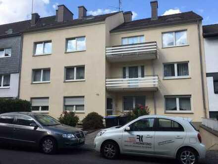 Erstbezug nach Sanierung: schöne 2-Zimmer-Dachgeschosswohnung zur Miete in Dortmund