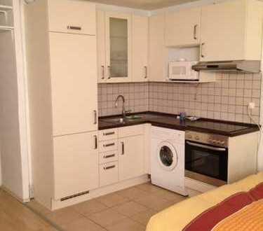 Hattersheim Okriftel: 1-Zimmer-ETW (vermietet) zu verkaufen