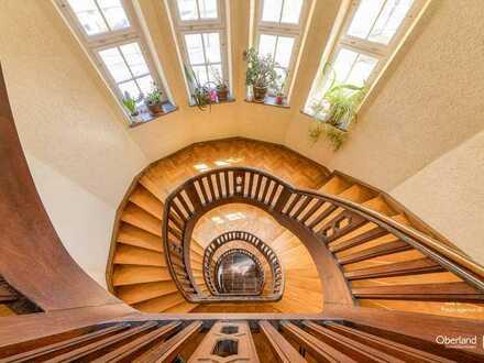 Traumhaft renovierter Altbau, 3 Räume in Ramersdorf