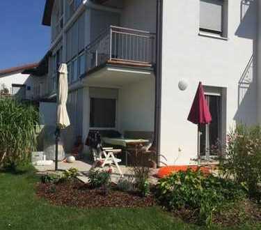 Schönes Wohnen in Anzing, 5 Zimmer REH mit großem Garten