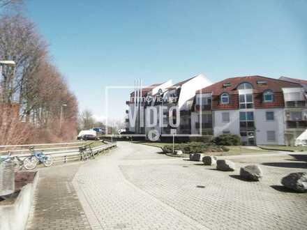 Kapitalanlage -1 ZKB mit Einbauküche, Balkon, Keller und Tiefgaragenstellplatz