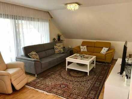 ⭐Schöne 3 Zimmer Wohnung zur Untermiete