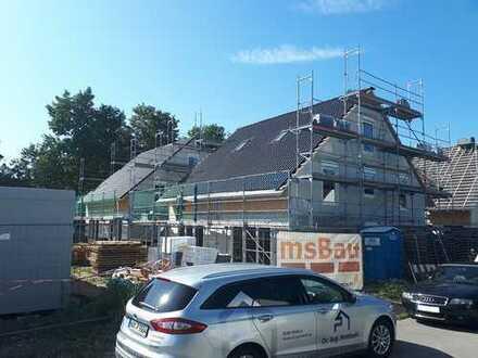 Barrierefreier Grundriss – Attraktive NEUBAU-Doppelhäuser zur Miete in Bochum-Leithe!