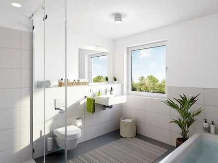 WE20 | WE40 | WE48 | Erstbezug! Gemütliche 3-Zimmer-Wohnung mit Balkon in Beratzhausen!