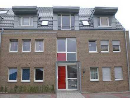 Schöne 2 ZKB mit Balkon im Klusenweg - WBS erforderlich