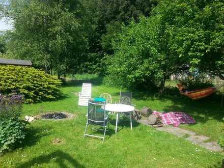Nachmieter für nette WG mit Garten in Biberach