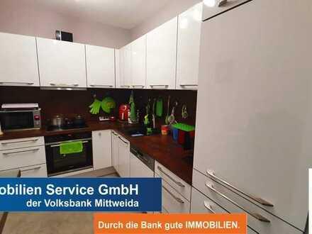 Vermietete 3-Raum-Wohnung mit Stellplatz! Für Kapitalanleger! Gute Rendite!