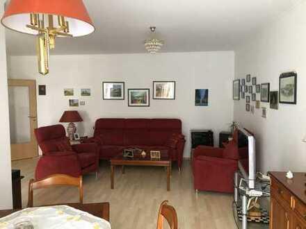 Katharinenanger - Entspannt wohnen! Großzügige und helle 4-Zimmer-Wohnung