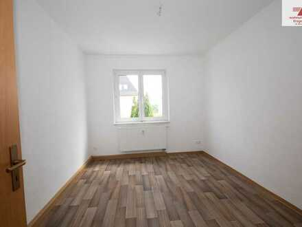 Frisch renovierte 2-Raum-Wohnung auf dem Siedlerweg in Annaberg – zentral und dennoch ruhig!!
