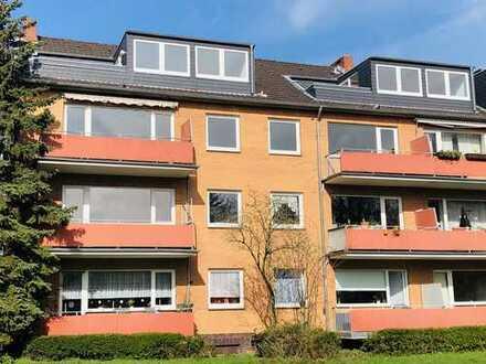 Schöne DG Wohnung im Mönchengladbach Hockstein