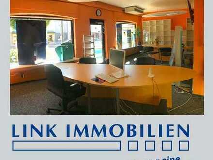 Nellingen: Reisebüro/ Verkaufsfläche/ Einzelhandel/ Steuerberater/ Büro uvm.