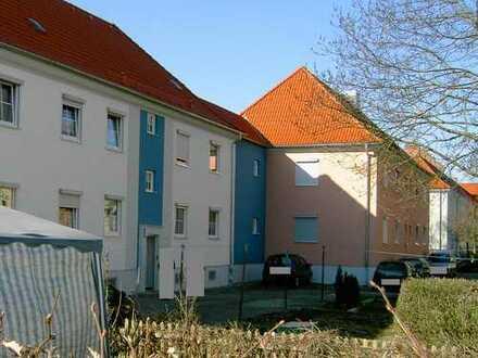 kleine 3-Zimmerwohnung ohne Balkon in Zentrumsnähe
