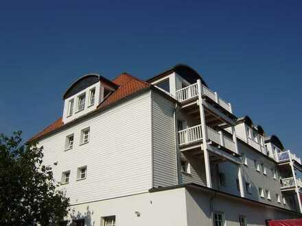 1 Zimmer Wohnung mit Balkon sucht neuen Mieter**Mit Wohnberechtigungsschein**