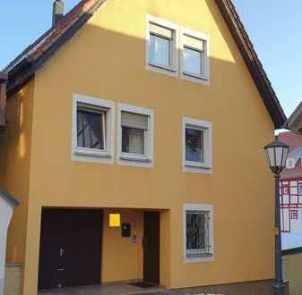 **Zweifamilienhaus in der Altstadt** !!Auch als Kapitalanlage geeignet!!