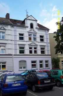 +++TOP-renovierte Studenten-Wohnung in Dortmund-Hombruch