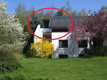 Toplage: Großzügige 2-Zimmer-Single-Wohnung mit Dachterrasse von Privat