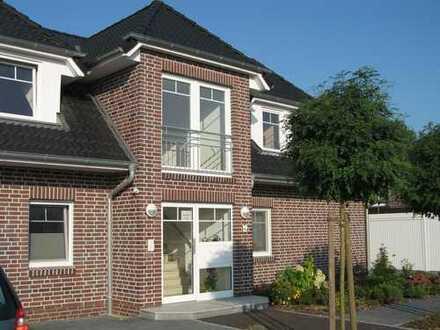 An der Landesgrenze zu Schwanewede, Neubau einer schicken 2-Zimmer Eigentumswohnung