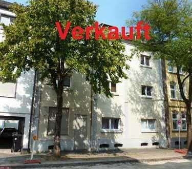 Warum mieten wenn kaufen günstiger ist? Gut geschnittene Eigentumswohnung in Bochum Hamme!