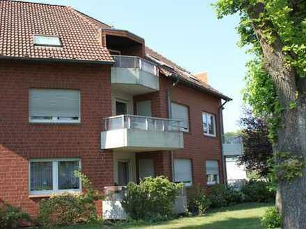 3 ZKB mit Balkon in Eschendorf - Aloysiusstraße - WBS erforderlich