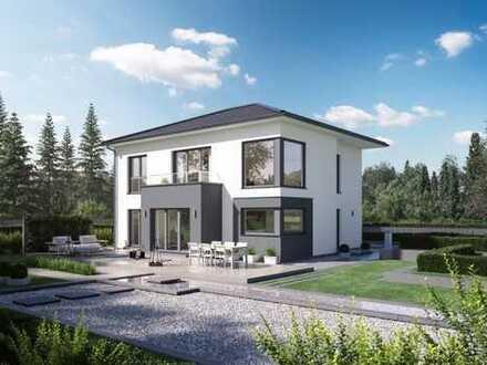 Ihr Neues zu Hause im Grünen -Bad Soden Taunus (Kern) - ruhig und doch zentral (Version mit Keller)
