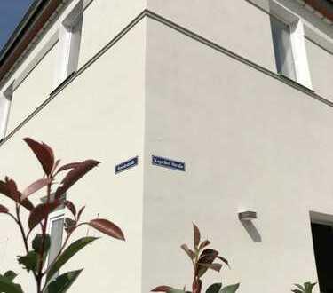 Geschmackvoll ausgestattete große 3 Zimmer Wohnung mit Süd/West-Balkon