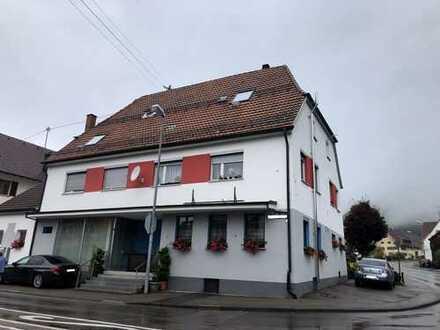 3 Zimmer Dachgeschosswohnung in Dürbheim