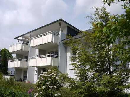 3-Zi-Wohnung Meinerzhagen - stadtnah und doch im Grünen
