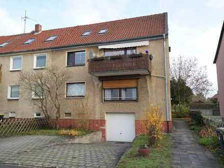Gute Kapitalanlage mit drei Wohneinheiten im Norden von Braunschweig