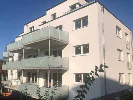Neubau - Erstbezug im Hagener Klosterviertel