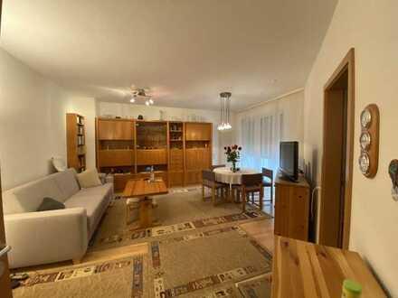 Attraktive, barrierefreie 2-Zimmer-Wohnung mit 2 Balkonen und EBK in Bestlage in Breisach am Rhein