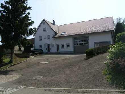 Großes umgebautes Bauernhaus u. Scheuer,extra großes Grundstück für 1-2 Familien in sehr guter W