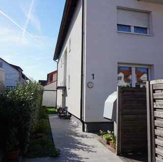 Renovierte 3-ZKB in Schriesheim !