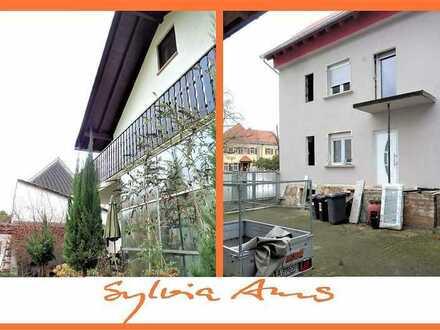***2 Häuser und eine kleine Werkstatt***