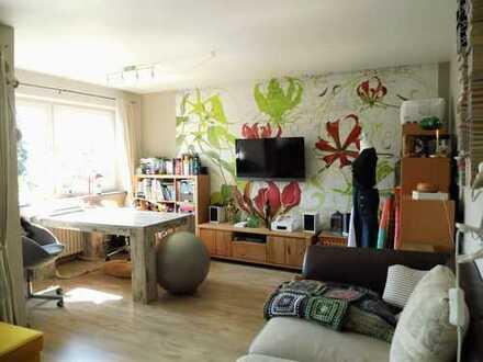 Gemütliche Eigentumswohnung in zentraler Lage von Kelkheim