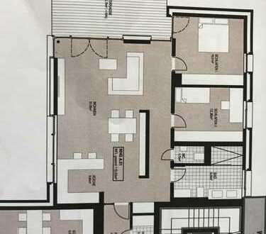 Erstbezug exklusive 3-Zimmer-EG-Wohnung mit großem Garten zur Alleinnutzung